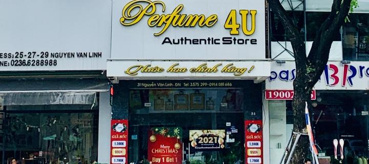 Perfume4U.vn shop