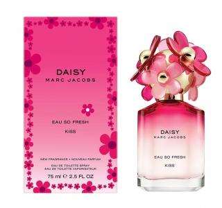 Daisy Eau So Fresh Kiss