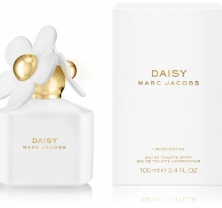 Daisy Marc Jacobs Limited Edition