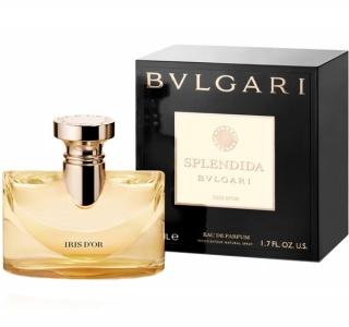 Splendida Iris D'or Bvlgari