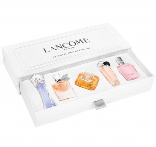 Lancome mini Gift set 2