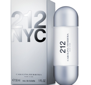 212 NYC for women