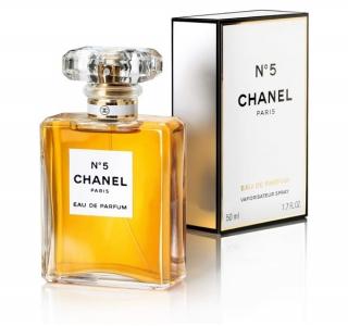 No.5 Eau de parfum