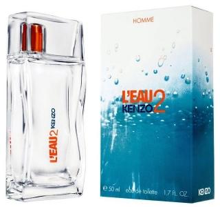 L'eau 2 Kenzo Pour Homme