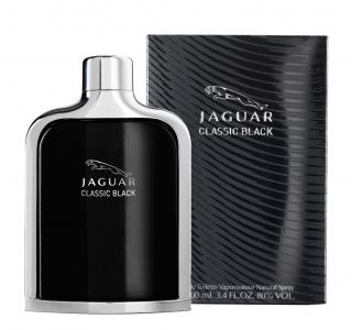 Classic Black Jaguar for men