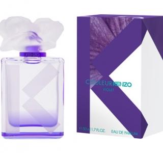 Couleur Kenzo Violet