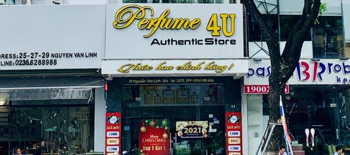 Perfume4U