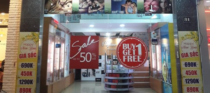 Perfume4U shop
