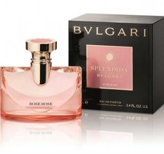 Splendida Rose Rose Bvlgari