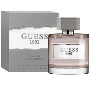 Guess 1981 Pour Homme