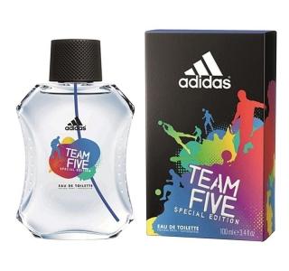 Team Five Special Edition Men