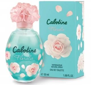 Cabotine Floralie