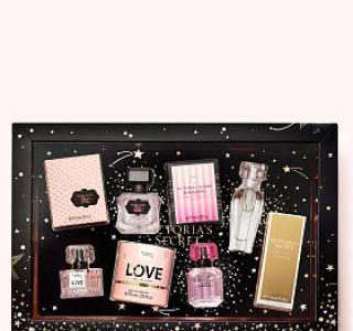Gift Victoria's Secret mini 4pc