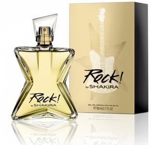 Shakira Rock