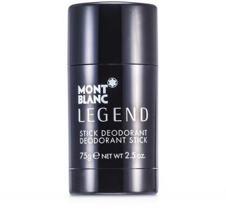 Mont Blanc Legend Deodorant Stick