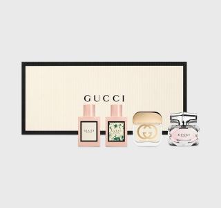 Gift Gucci mini 4pc