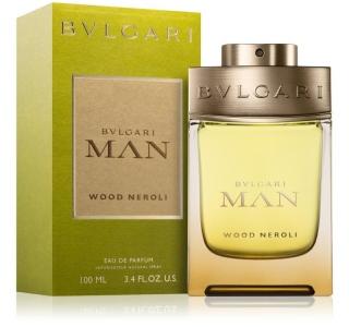 Bvlgari Man Wood Neroli