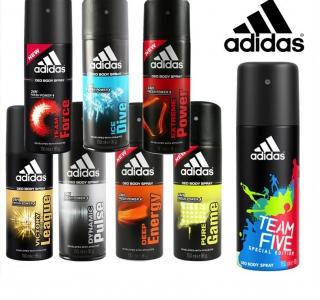 Adidas Deo Body Spray