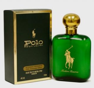 Polo Modern Reserve