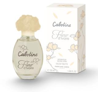 Cabotine Fleur D Ivoire