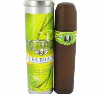 Cuba Brazil