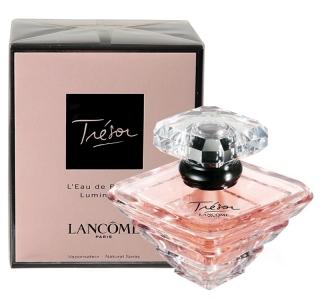 Tresor L'eau de parfum Lumineuse