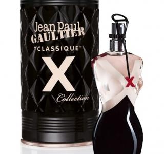 Classique X Collection Eau de parfum