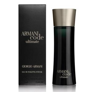Armani Code Ultimate intense for Men