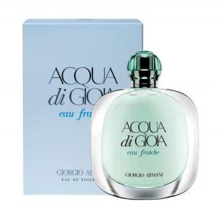 Acqua Di GioIA Eau Fraiche for women