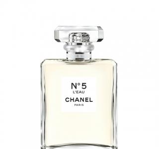 Chanel No.5 L'eau for women