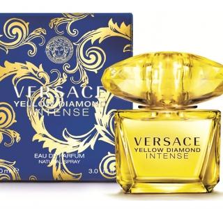 Yellow Diamond Intense for women
