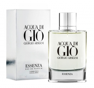 Acqua Di Gio Essenza