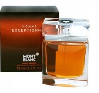 Montblanc Homme Exceptionnel